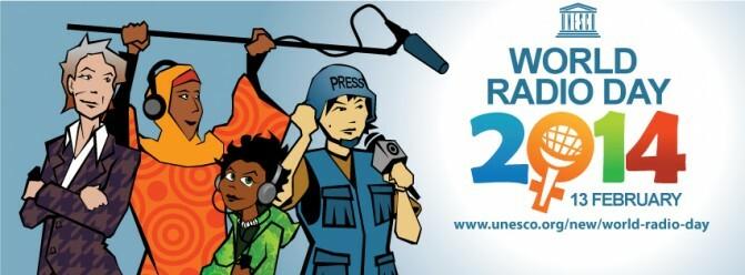 ՄԱԿ-ի Գլխավոր քարտուղարի ուղերձը նվիրված  Ռադիոյի համաշխարհային օրվան