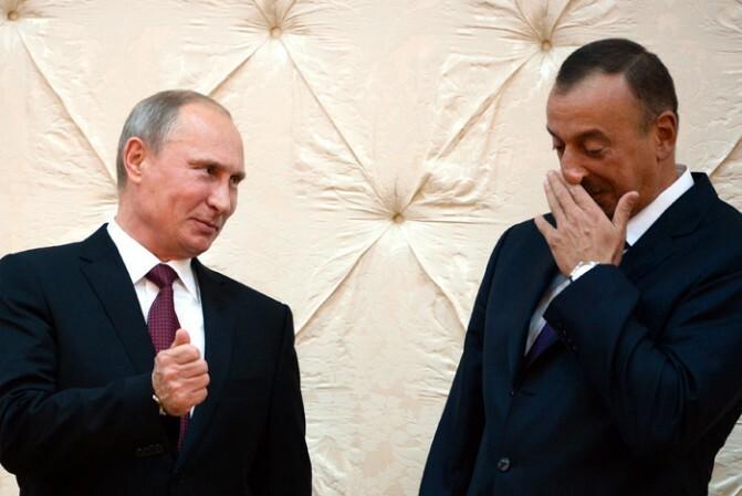 «Ռուսաստանը կարող է Ղարաբաղի հարցն օգտագործելով՝ Ադրբեջանին ներքաշել Մաքսային միություն». ԼՂ հարցը` որպես խաղաթուղթ