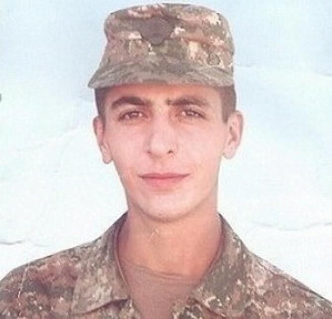 Մահացած զինծառայող Հայկ Կալեյանի գործով դատական նիստը հետաձվեց