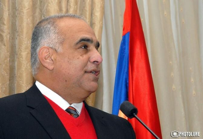 Րաֆֆի Հովհաննիսյան. Ապօրինի իշխանությունը մեկուսացնում է երկիրը