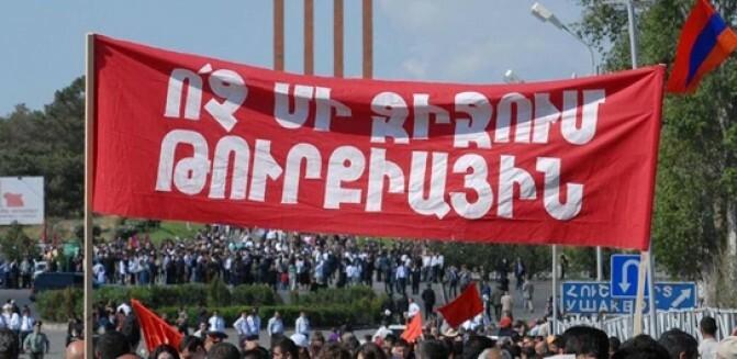 Հայաստանը և Թուրքիան բախվել են Ցեղասպանության հարցով ՄԱԿ-ի Անվտանգության խորհրդում