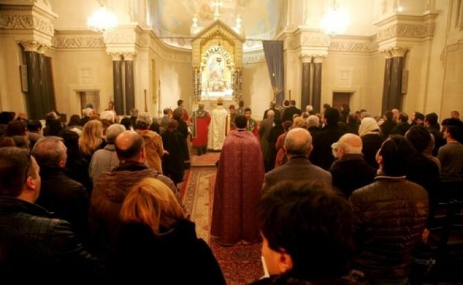 Գուրգեն Մարգարյանի հիշատակին նվիրված միջոցառումներ Ֆրանսիայում և Ռուսաստանում