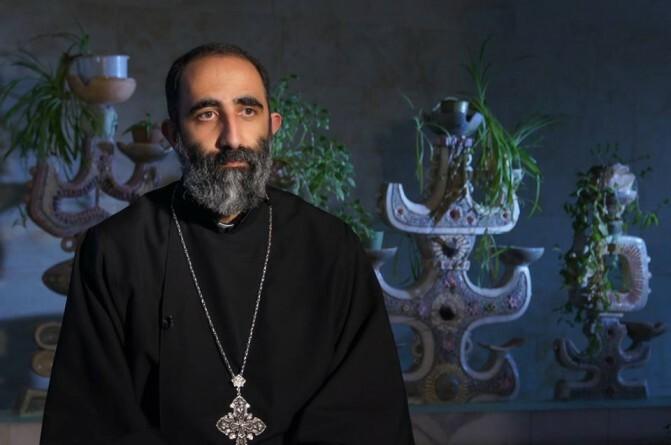 Հոգևորականի խոսքով՝ «Հայոց եկեղեցու պատմություն»  առարկան վտանգված է