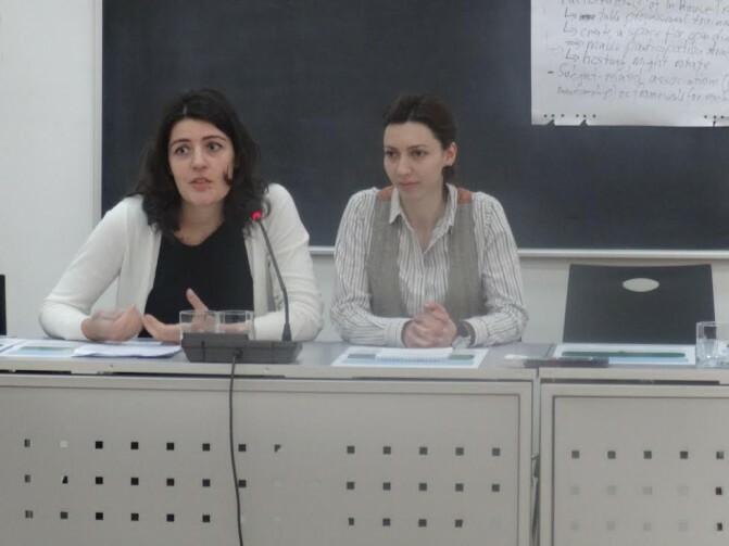 Հայաստանի և Վրաստանի բուհերը համագործակցում են կրթության որակի ապահովման ոլորտում