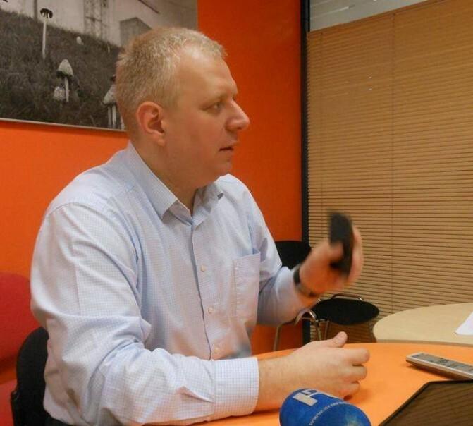 «Եթե մենք շահենք դատը, դա նախադեպ կլինի նաև Հայաստանի համար». «Դելֆիի» գլխավոր խմբագիրը` «ֆեյքերի» եւ ազատության մասին