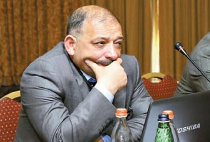 Ռաուֆ Միրքադիրով. Ադրբեջանցի հեղինակավոր լրագրողը մեղադրվում է Հայաստանի օգտին լրտեսություն մեջ
