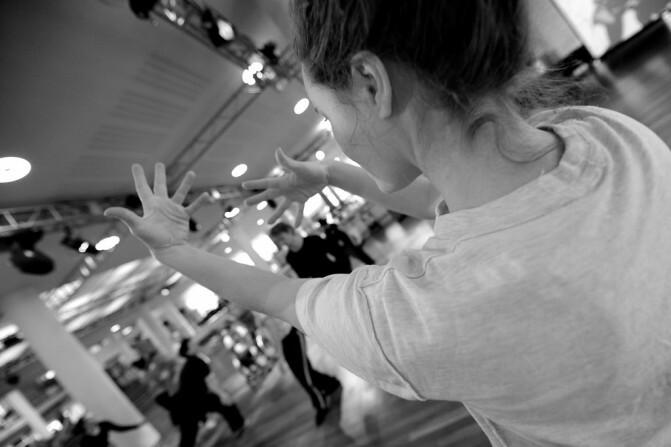 Հայաստանում կգործի ներառական առաջին պարային խումբը