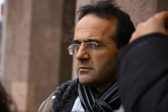 Արթուր Սաքունցը հնչեցրել է մարտի 1-ին առնչվող պաշտոնատար անձանց անուններ, որոնք դեռևս ներգրավված չեն գործում