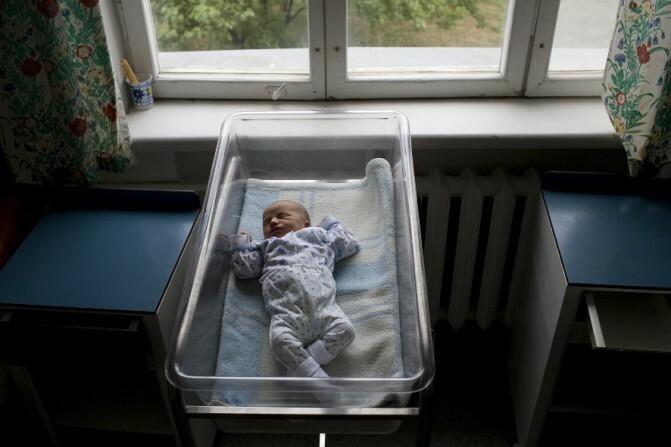 Հայաստանում տարեկան 1500 երեխա չի ծնվում՝ աղջիկ լինելու պատճառով
