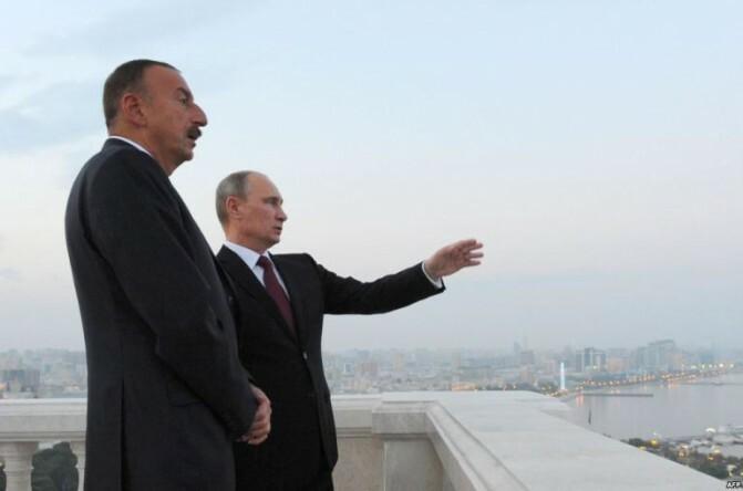 Ղարաբաղը` За бортом.  «Եթե Ադրբեջանն անդամակցի ԵՏՄ-ին, կունենանք այն իրավիճակը, ինչ ունեինք մինչեւ 88 թվականը»