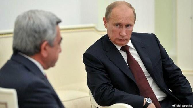 Լկտի պահվածքի ու «հաչոցների» հետեւում. Ըստ վերլուծաբանների, ի դեմս Կիսելյովի, Ռուսաստանը սպառնում է Հայաստանին