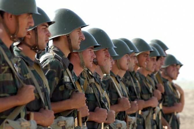23 զինծառայողի մահ` կես տարվա ընթացքում. ՀՔԱՎ ուսումնասիրությունը