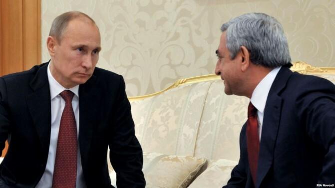 Ղարաբաղը` սակարկության առարկա. «Ադրբեջանն օդի մեջ որսացել է Ռուսաստանի նպատակը»