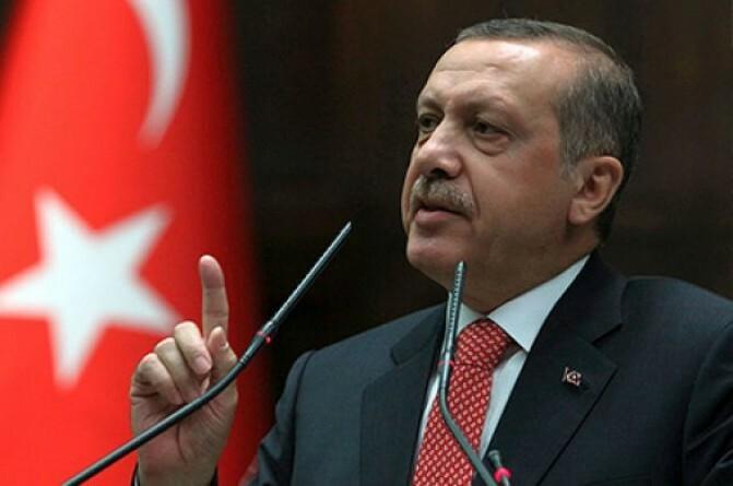 Էրդողանը հրահանգել է բացել հայ-թուրքական սահմանը. Yerkir.am
