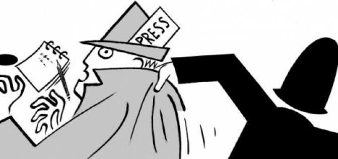 Լրագրողների եւ լրատվամիջոցների կարծիքով՝ ՀՀ ամենափակ եւ բաց կառույցները