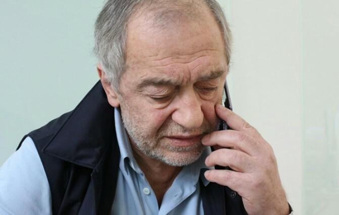 Երեք վարկած, թե ինչո՞ւ Մոսկվայում ձերբակալեցին արցախահայ գործարար Լևոն Հայրապետյանին