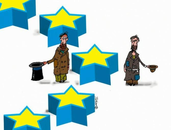 Ադրբեջանցի, եզդի կամ հրեա ներկայացող հայերի պատմություններին Եվրոպայում էլ չեն հավատում