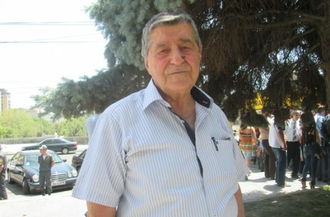 Սերժ Սարգսյանը չի հերքել, որ Ղազախստանն ու Բելառուսն են խոչընդոտում Եվրասիական միությանն անդամակցությունը