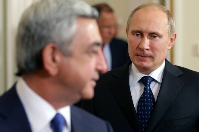 Ռուսաստանը հասկացել է, որ չի կարող պարտադրել Հայաստանին զիջել Ղարաբաղը. Ում է ձեռնտու սահմանային լարվածությունը