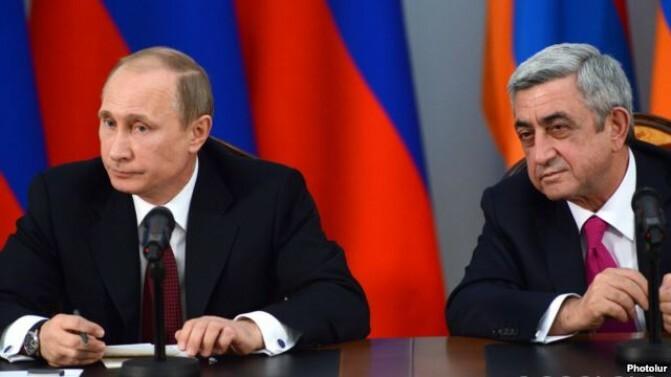 Սոչիում հատուկ ուշադրություն կդարձվի ԵՏՄ-ին Հայաստանի միանալու գործընթացին