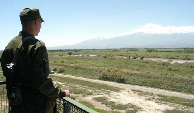 Ադրբեջանական կողմը կրկին խախտել է հրադադարի պահմանման ռեժիմը