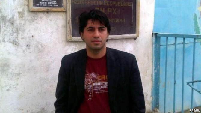 Ադրբեջանցի իրավապաշտպանը «պատսպարվում է ԱՄՆ դեսպանատանը». «Ազատություն»