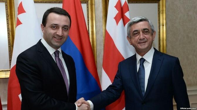Վրաստանը մտադիր է սեպտեմբերի 1-ից վիզային ռեժիմ մտցել Հայաստանի հետ