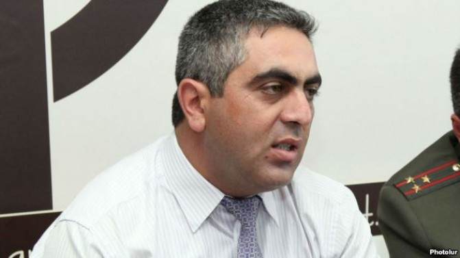 ՊՆ. «Ադրբեջանը դիմում է սադրիչ գործողությունների». «Ազատություն»