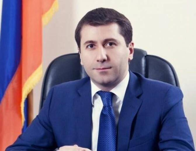 ՀՀ մարդու իրավունքների պաշտպան Կարեն Անդրեասյանի նամակը ՄԱԿ-ի Մարդու իրավունքների հարցերով գերագույն հանձնակատարին