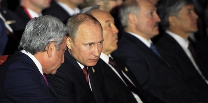 «Այս գործընթացը նման է առևտրի». Վերլուծաբանները Հայաստանի` Մաքսային եւ Եվրասիական տնտեսական միության ճանապարհի մասին