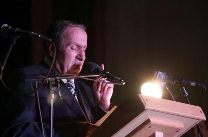Լեւոն Տեր-Պետրոսյանի ելույթը հոկտեմբերի 10-ի հանրահավաքում (Տեսանյութ)