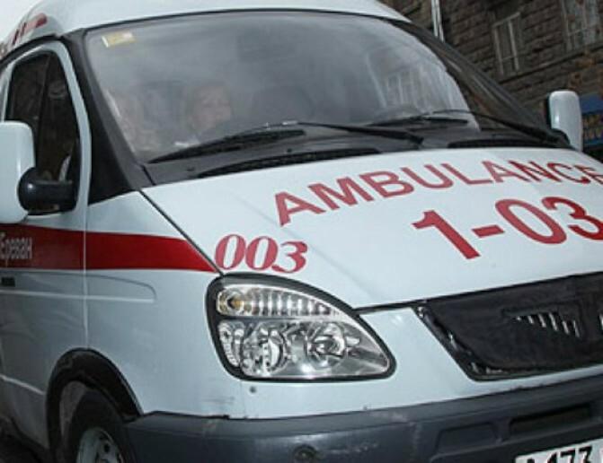 Գյումրիում երեկ երեկոյան 25- ամյա երիտասարդի են սպանել. ծեծի են ենթարկվել շտապ բուժօգնության բժիշկները. «ԳԱԼԱ»