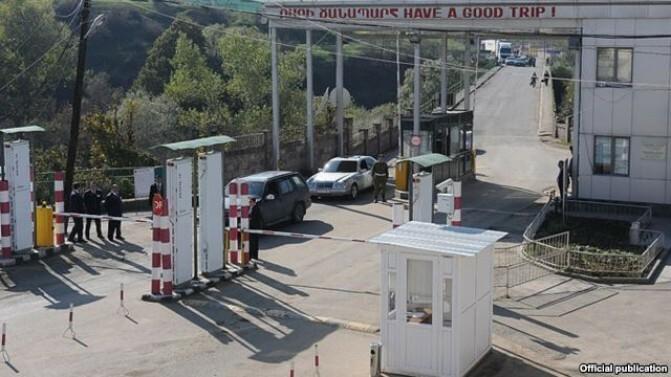 Հայաստանի սահմանային մաքսակետերում ԵՏՄ ներկայացուցիչներ կհայտնվեն. «Ազատություն»
