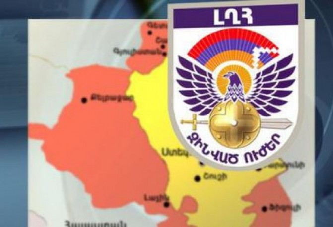 ԼՂՀ ՊԲ-ի պատասխանը Ադրբեջանի ՊՆ-ի տարածած ապատեղեկատվությանը
