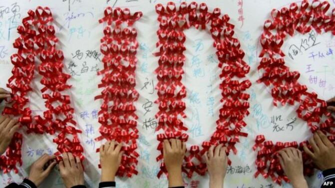 Վերջին 10 տարում ՄԻԱՎ-ով վարակվածների թիվը Հայաստանում քառապատկվել է. «Ազատություն»