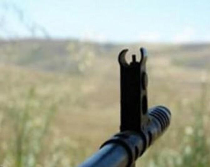 Զինվորին հրազենից վիրավորելու գործով կասկածյալը ձերբակալվել է. «Ազատություն»