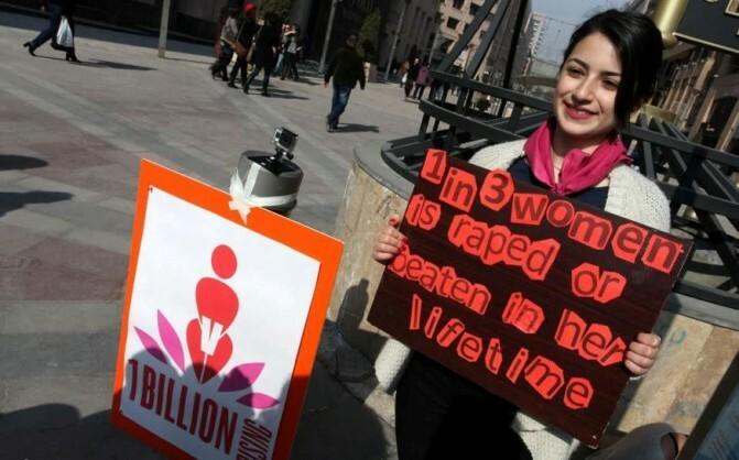 «Կանանց նկատմամբ բռնության վերացման գործում բոլորս ունենք անելիք». ՄԱԿ-ի հայաստանյան գրասենյակի ուղերձը