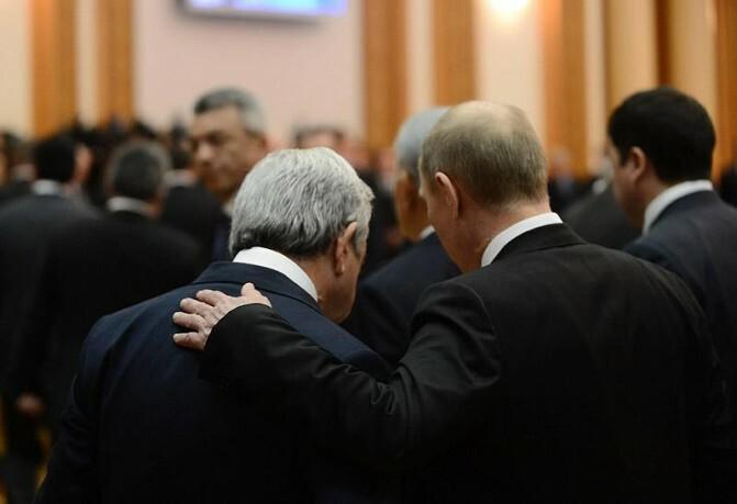 Ինչու Հայաստանը ԵՏՄ-ում «կույր աղիք» դարձավ. Երեք նախագահների աշխատանքի  հետեւանքը