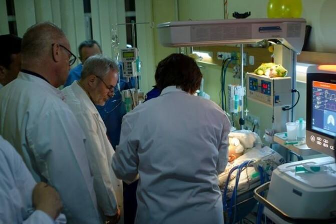 Համատեղ մշակվում է երեխայի բուժման հետագա ռազմավարությունը. ԱՆ-ն Սերյոժա Ավետիսյանի առողջության մասին