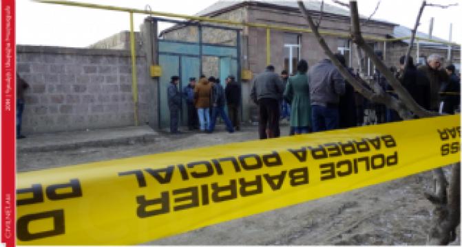 «Մերոնցից 6 հոգի են փախել` զինված». բժշկուհին հիշում է ռուս կնոջ խոսքերը Գյումրու սպանդի օրը
