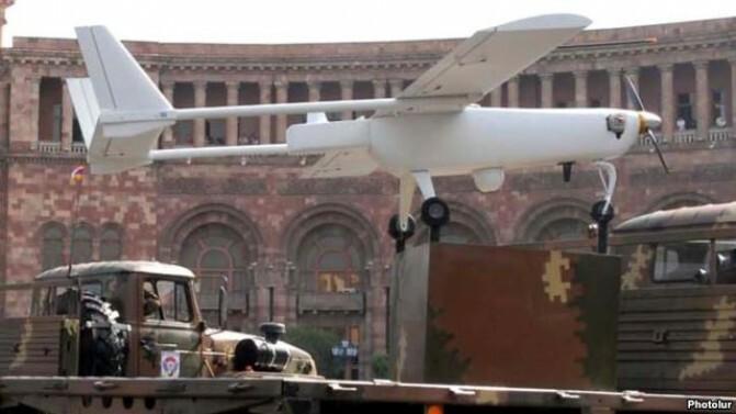 ԼՂ ՊԲ-ն հերքում է հայկական ԶՈւ անօդաչու թռչող սարքի խոցման լուրը.«Ազատություն»