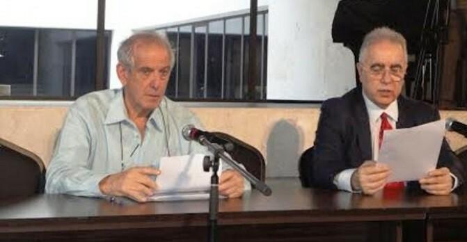 Պրոֆեսոր Աուրոնը խստորեն քննադատեց Իսրայելի նախագահին՝ Հայոց ցեղասպանությունը ջարդ անվանելու համար