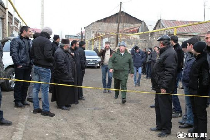 Ստացվել է Ավետիսյանների սպանության գործով նշանակված դատաձգաբանական փորձաքննության եզրակացությունը