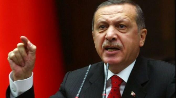 Էրդողանը դարձավ Հայոց ցեղասպանության հարյուրամյակի լավագույն հրապարակախոսը