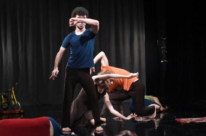 «Պար` առանց սահմանների». Ներառական նոր ներկայացում` հայ և անգլիացի մասնագետների բեմադրությամբ