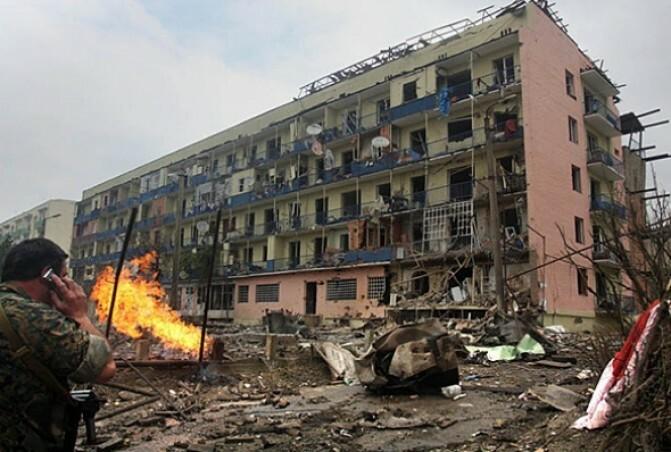 Հաագայի դատարանը կքննի ռուս-վրացական հակամարտության հանգամանքները