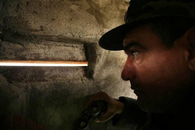 Պետք է լռեցնել Ադրբեջանի կրակոցները. Հնարավոր չէ բանակցել և կռվել միաժամանակ