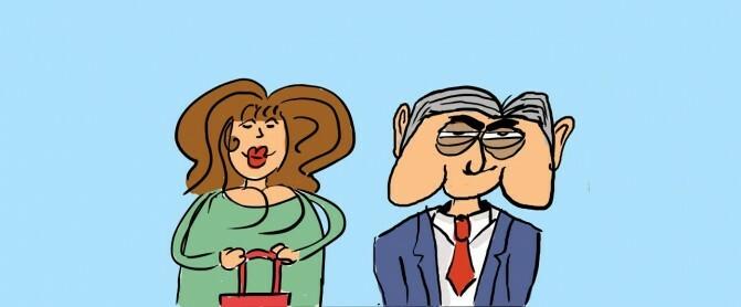 Քաղաքական ծաղրանկարի դասընթացի հրավեր. Յոլկին & Ներսեսյան