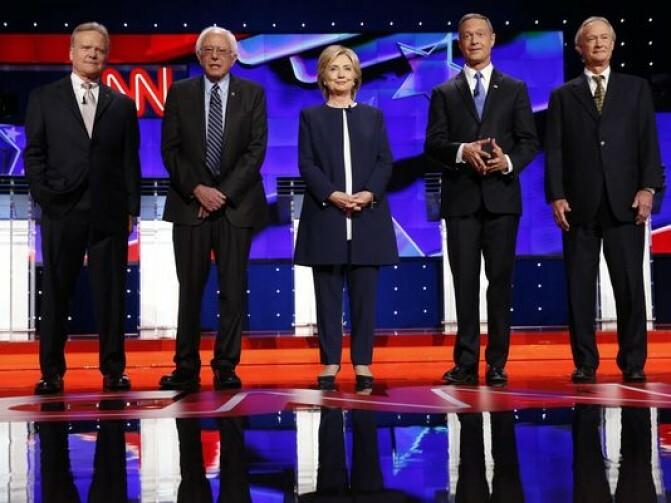 ԱՄՆ նախագահական թեժ ընտրապայքարը. լավ լուր ամերիկահայերի համար