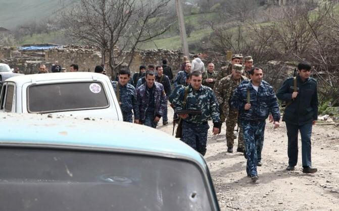 Ադրբեջանական կողմից հանձնված զոհվածների բոլոր մարմինները ենթարկվել են խոշտանգման ու անարգանքի. ԼՂՀ ԱԳՆ